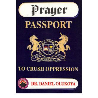MFM 2018 Annual 70 Days Prayer and Fasting Booklet(Yoruba