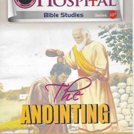 Spiritual Hospital Bible Studies Series 31--Power To Make Impact--by